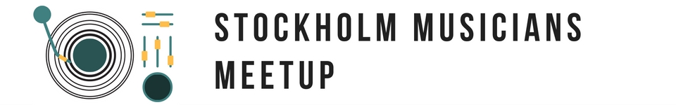 Join the Stockholm Musicians Meetup
